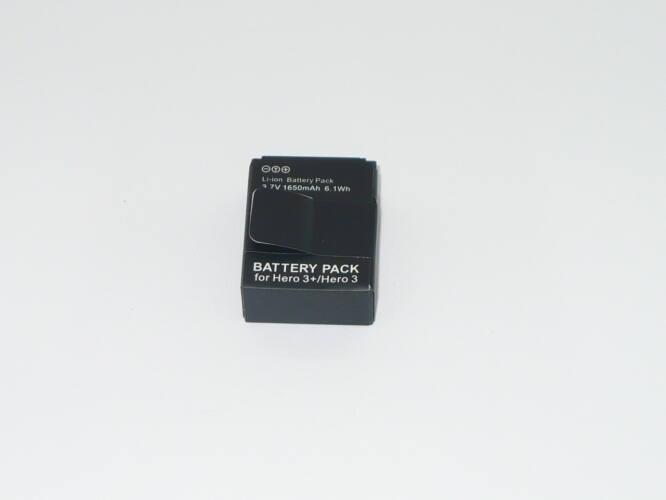 Akkumulátor GoPro Hero3 - AE0003
